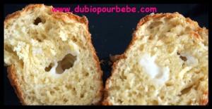 cupcakes coeur fondant